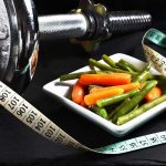 dumbell diet weight loss