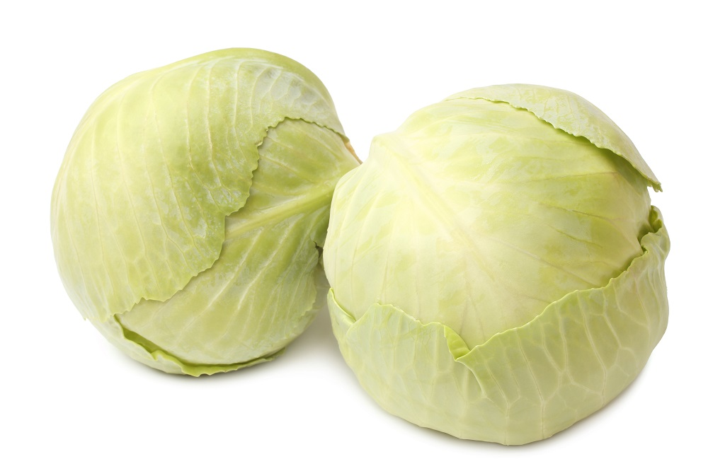 cabbage expiration date