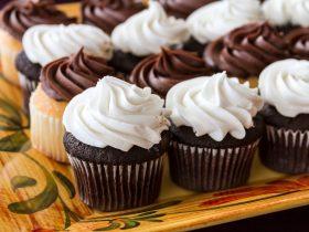 can you freeze cupcakes