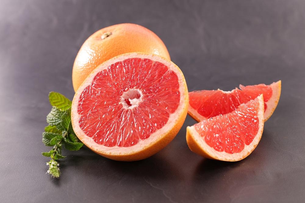 grapefruit expiration date