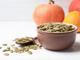 how long do pumpkin seeds last