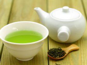 how long does green tea last