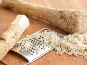 how long does horseradish last