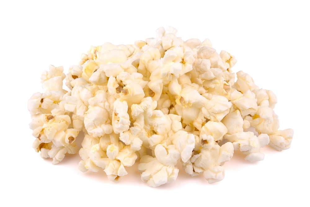 popcorn expiration