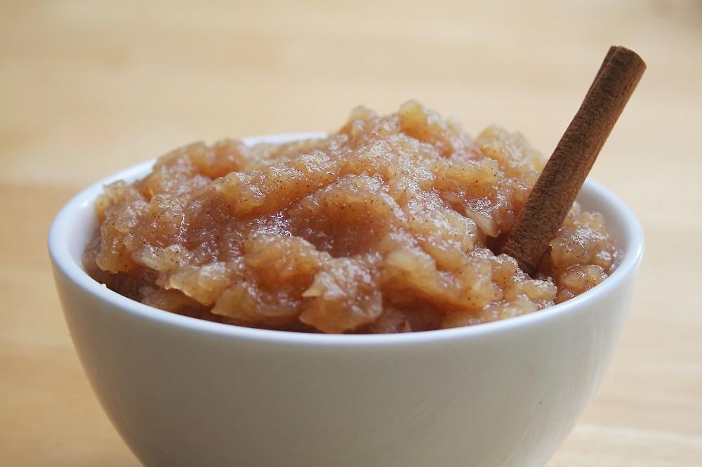 apple sauce expiry