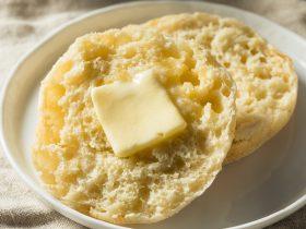 can you freeze english muffins