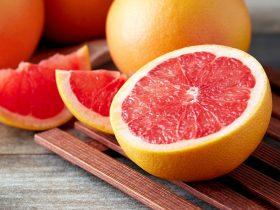 can you freeze grapefruit