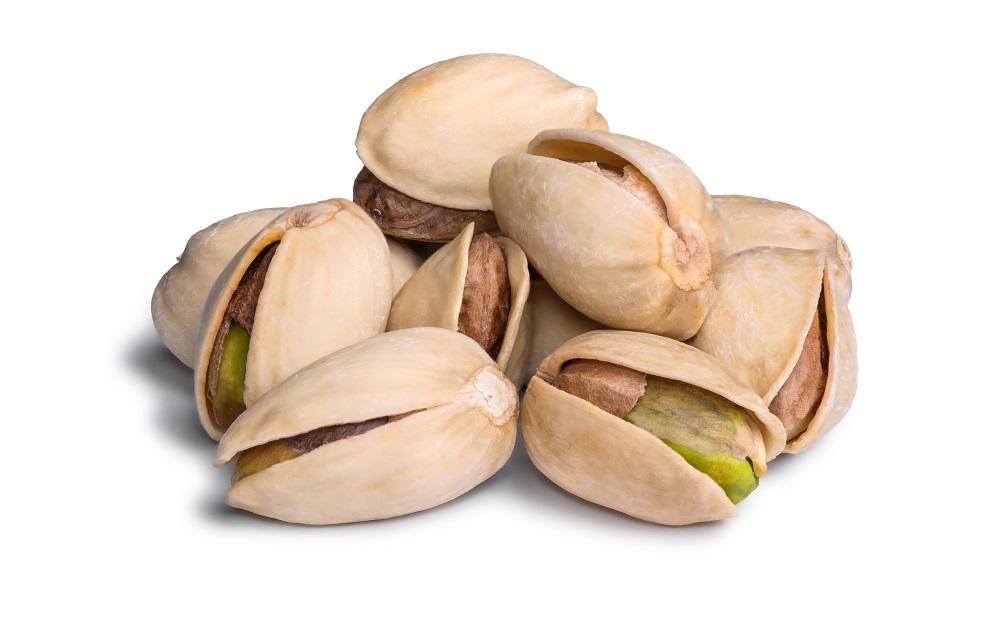 do pistachios expire