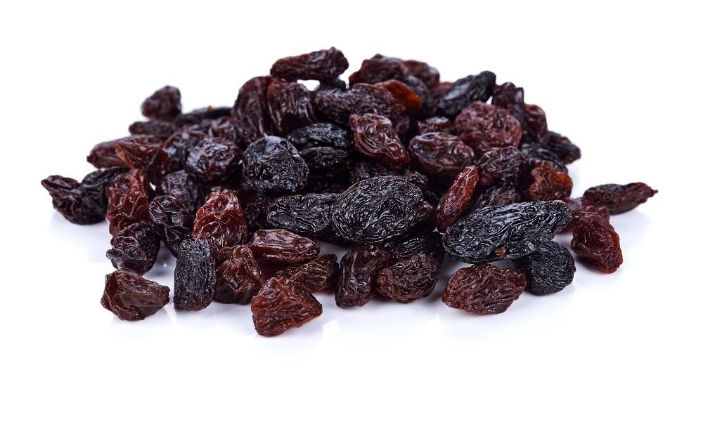 do raisins expire