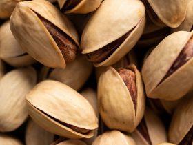 how long do pistachios last