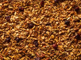 how long does granola last