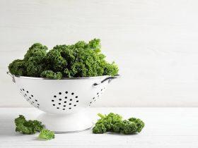 how long does kale last
