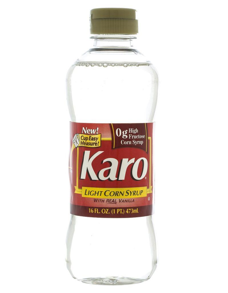 karo corn syrup