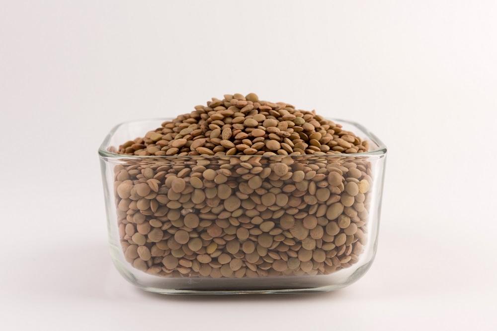 lentil expiration