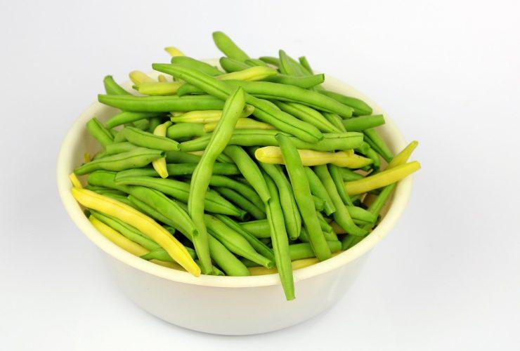 string beans vs green beans
