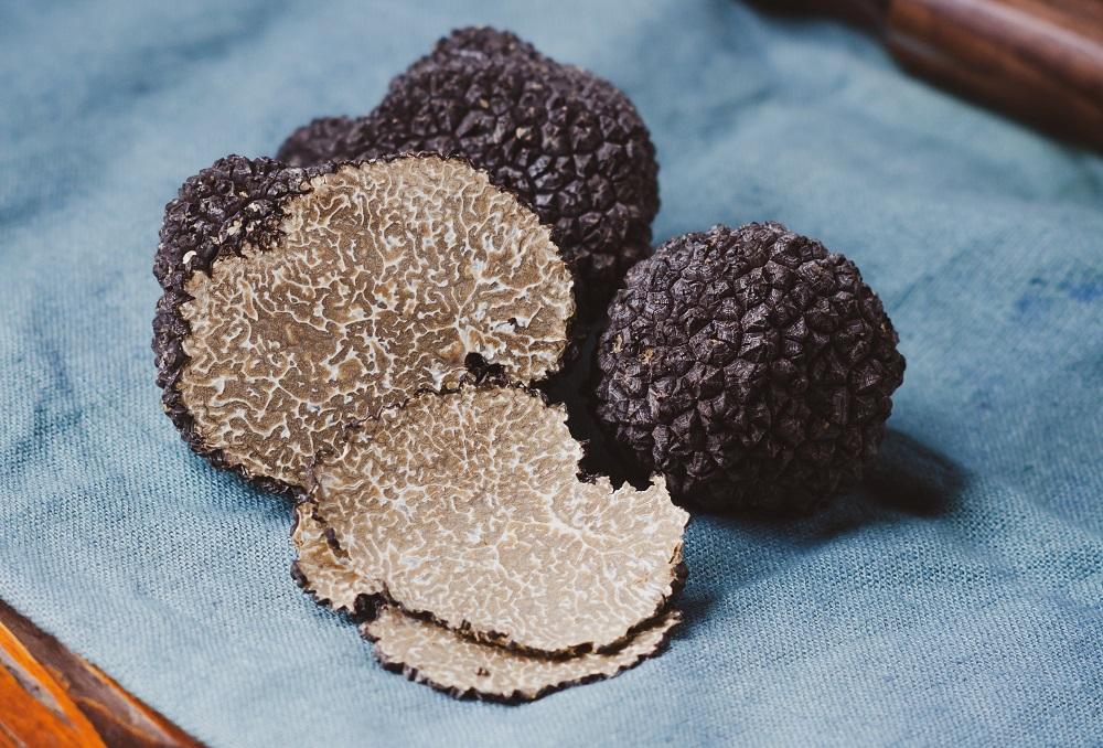 truffle mushroom expiration