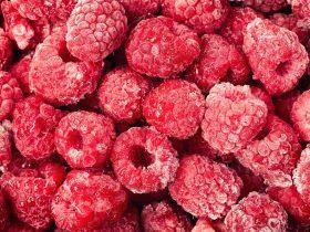 can you rfreeze raspberries